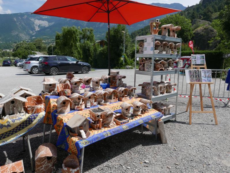 17 juillet 19 - Journée de la marmotte