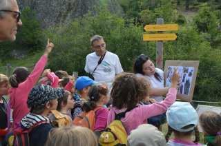 Fête de la montagne APEVM / école de Risoul 4