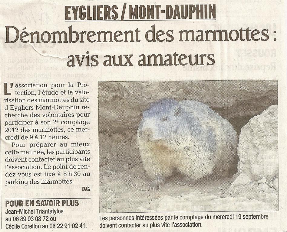 Marmottes 17 septembre 2012 1