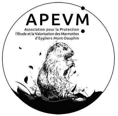 Site des marmottes d'Eygliers Mont-Dauphin